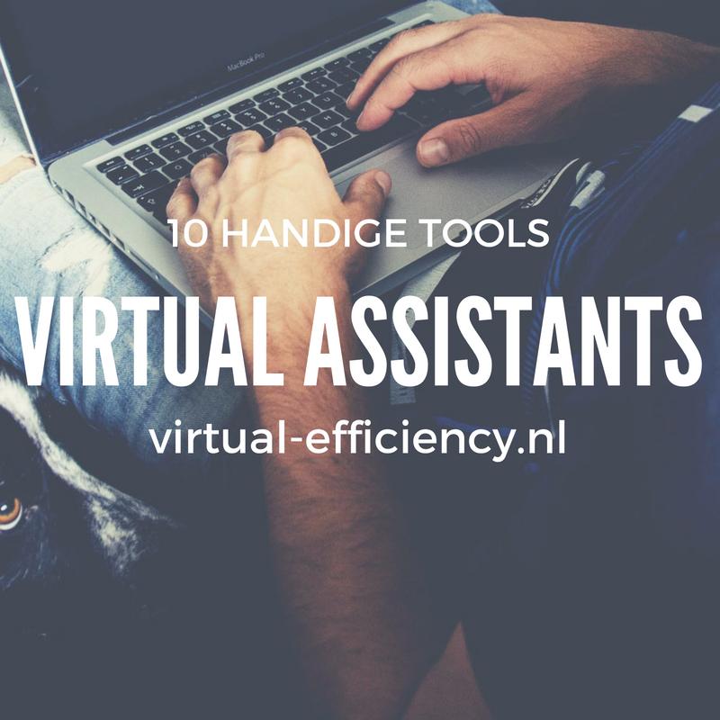 10-handige-tools-voor-virtual-assistant