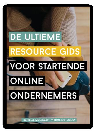 ultieme-resource-gids-ondernemers-danielle-molenaar