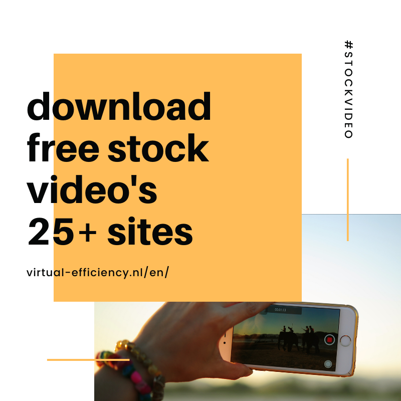 stock video free download for website virtual efficiency