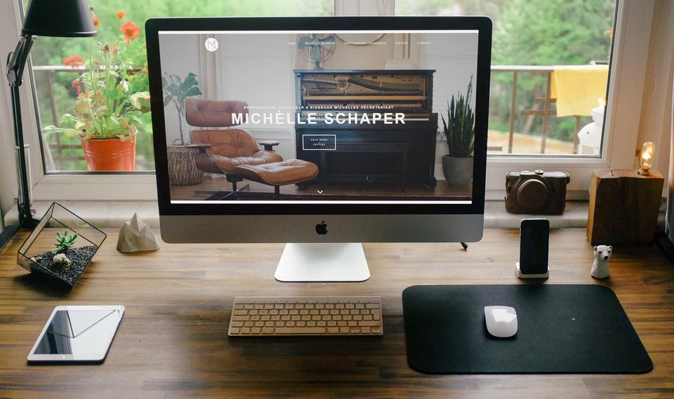 michelle-schaper-professional-organizer-website-danielle-molenaar
