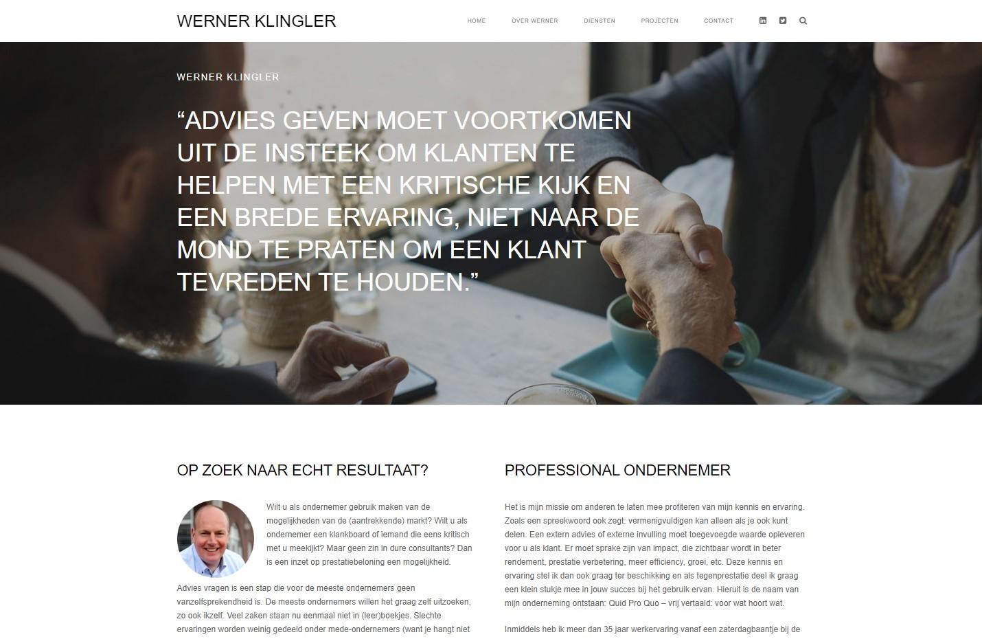 werner-klingler-website