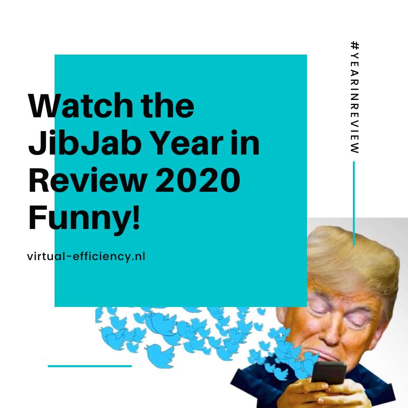 jibjab year in review trump